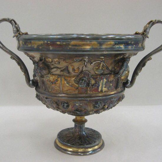 Elkington Cup Before Treatment
