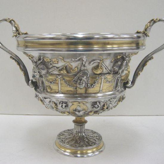 Elkington Cup After Treatment